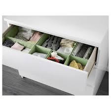 ikea skubb drawer organizer amazon com ikea drawer storage organizer box bin tote 12 pieces