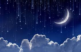 magical night wallpapers star night backgrounds group 43