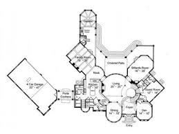 mediterranean house plans luxurious two story mediterranean home
