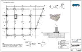 Architectural Drawing Sheet Numbering Standard by General Design Tekla 2017i