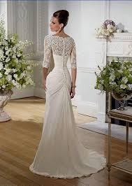simple but wedding dresses simple lace wedding dresses naf dresses