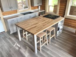how to build a kitchen island with seating gathering kitchen island white