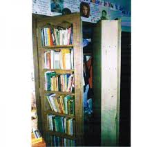 ten ways to add custom built in bookcases to your home made by