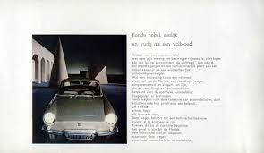 renault floride auto brochures
