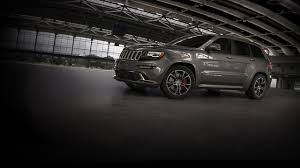 brown jeep grand cherokee 2017 2017 jeep grand cherokee srt ultra premium luxury suv