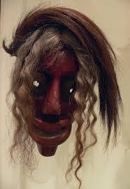 horse mask spirit halloween false face society wikipedia