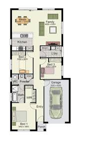 Floor Plans For Homes One Story by 136 Best Hotondo Homes Home Designs Images On Pinterest Floor