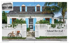 Beach Cottage How To Restore A Cute Old Beach Cottage In The Bahamas Coastal
