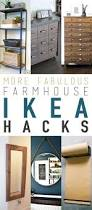 Ikea Hack Bathroom Shelf Thistlewood Farm by 1004 Best Ikea Hacks And Ikea Love Images On Pinterest Ikea