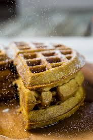 Toaster Waffles Pumpkin Spice Waffles Everyday Good Thinking