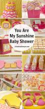 bonbon baby shower you are my sunshine party sunshine birthday lillian hope designs