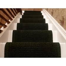 stair carpet runners black oriental stair carpet runners