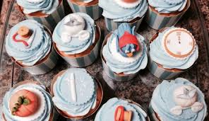 Cinderella Cupcakes The Muppets Cupcakes Kermit The Frog Miss Piggy Gonzo Sam The