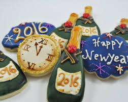 New Years Decorations 2016 by New Year U0027s Eve Parties U0026 Decor Etsy