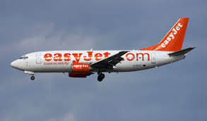 file boeing 737 33v easyjet airline g ezyo lemd