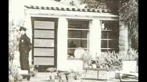 marilyn monroe 12305 fith helena drive brentwood 5th aug 1962