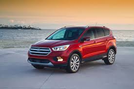 small ford cars top 10 small suvs for 2017 the drive the drive