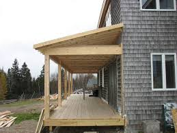How To Build A Wrap Around Porch The 25 Best Porch Roof Ideas On Pinterest Porch Cover Patio