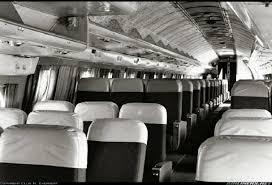 Lockheed Constellation Interior Lockheed L 049 Constellation Trans Florida Airlines Tfa