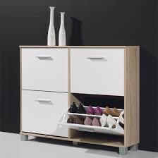 Jenlea Shoe Storage Cabinet Modern Storage Cabinet Valeria Furniture