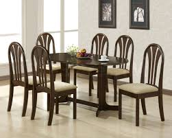 modern wooden chairs for dining table good looking kitchen remodel presenting l shape kitchen cabinet with