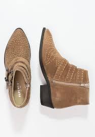 womens brown biker boots pavement neel cowboy biker boots taupe women ankle cowboy