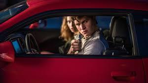 the soundtrack to the movie u0027baby driver u0027 is a music nerd u0027s dream