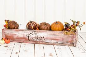 charming handmade thanksgiving centerpiece ideas that will attract