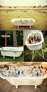 vintage outdoor wedding ideas via the stefan sisters wedding