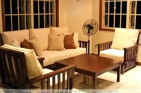 Custom Living Room Furniture Mahogany Living Room Furniture Custom Made Hardwood Furniture For