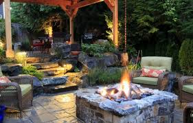 Fire Pit Diy Amp Ideas Diy 8 Diy Fire Pits To Get Your Yard Ready For Summer Porch Advice