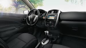 nissan versa us news 2017 nissan versa revealed prices for us market drivers magazine
