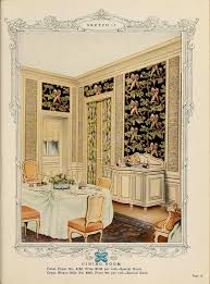 Vintage Home Decorating 19 Best 1910 U0027s House And Home Images On Pinterest Vintage