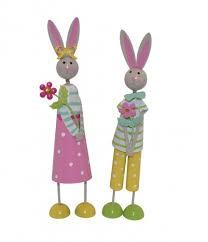 Easter Decorations Uk by Elegant Easter Bunny Decorations Easter Decorations Galleries