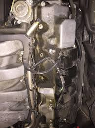 nissan maxima head gasket replacement do i have a blown head gasket mbworld org forums