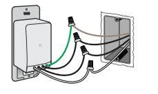 how to install tp link smart switch to your electrical line tp link