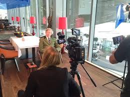 Esszimmer Restaurant Munich Doppio Tv Feature Neuschwansteiner On Air