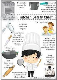 kids cooking poster set u2013 kids cooking activities