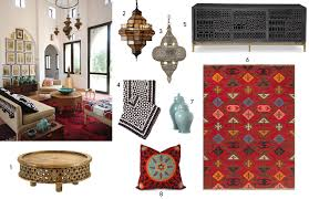 moroccan home decor stylings havenly