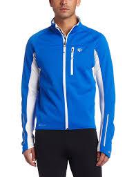 cycling shell jacket amazon com pearl izumi men u0027s elite softshell jacket sports