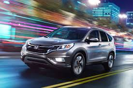 car deals honda 10 best suv lease deals this august u s report