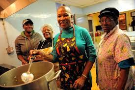 Urban Soup Kitchen Menu - bronx soup kitchen keeps dignity on the menu ny daily news