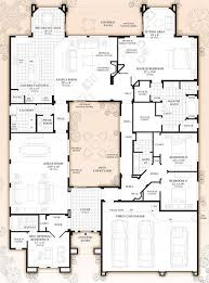 Spanish Style Floor Plans by 170 Best Dream House Mid Century Modern Spanish Courtyard