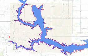 lake sakakawea map 2016 lake sakakawea land transfer