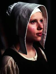 earring girl travis simpkins girl with a pearl earring 2003