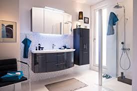 pelipal cassca 3 piece bathroom furniture set wash basin cabinet