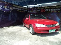 1998 toyota corolla price used toyota corolla 1998 corolla for sale paranaque city