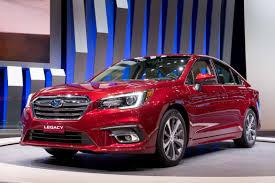 subaru car legacy 2018 subaru legacy review first impressions and photo gallery