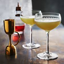 vintage champagne glasses retro coupe glass 1910 21cl vintage champagne glass urban bar