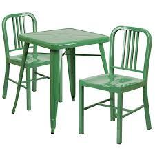 Indoor  Outdoor Metal Table And Chairs - Indoor outdoor sofas 2